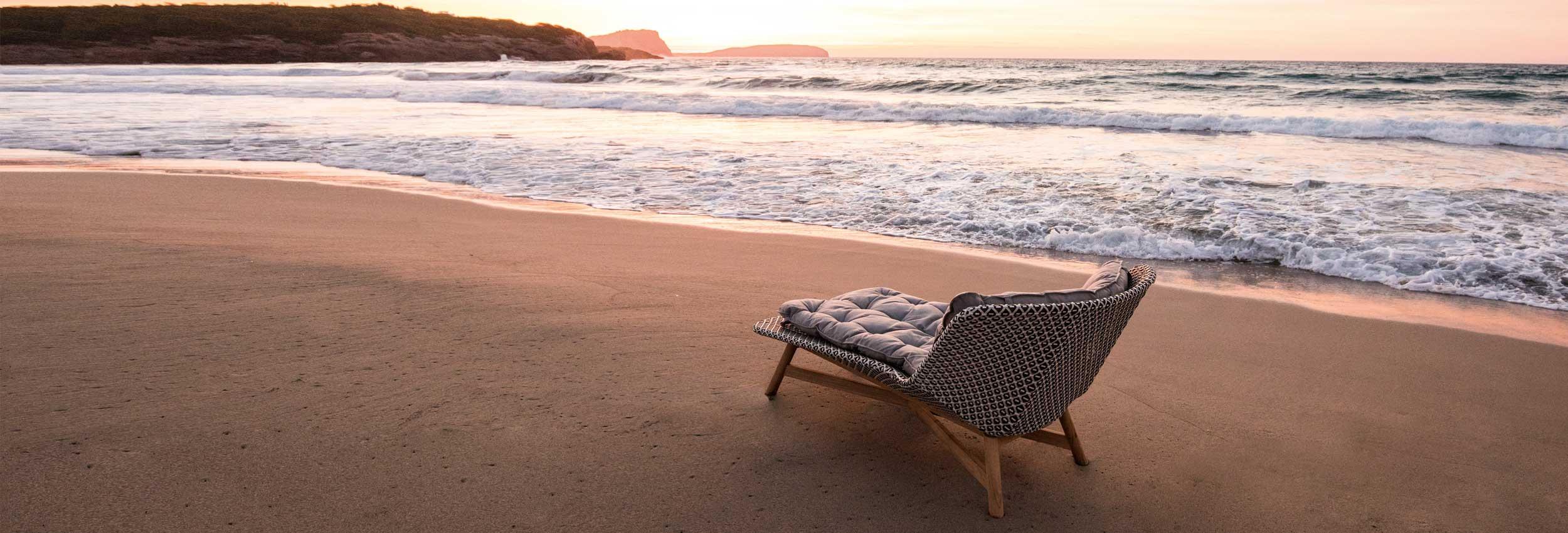 Dedon Outdoor Möbel