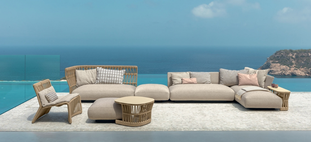 Talenti Outdoor Living